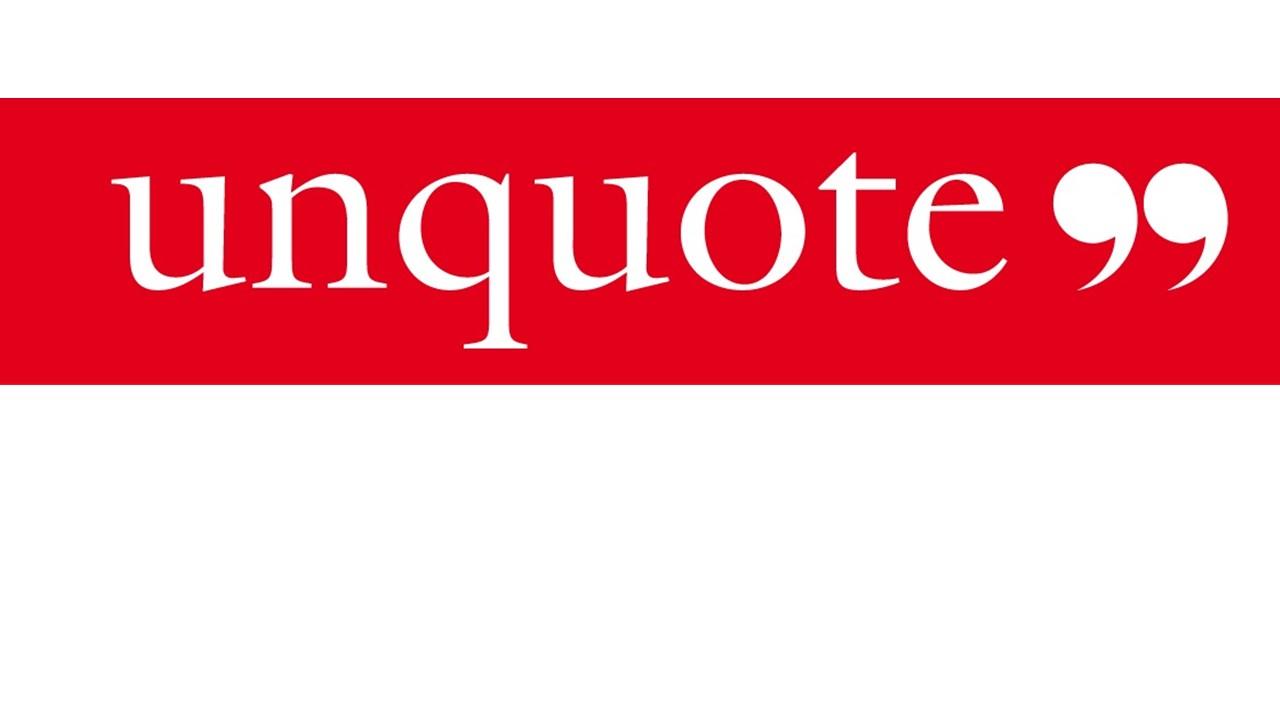 Unquote Logo