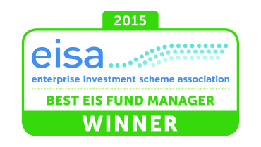 Best EIS Fund Manager 2015 EISA Awards