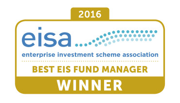Winner of Best EIS Fund 2017 EISA Awards