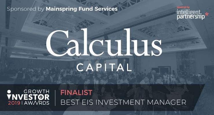 Calculus Capital