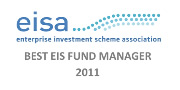 EISA – Best fund manager 2011
