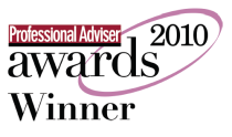 Professional Adviser Awards 2010 – Best EIS Provider