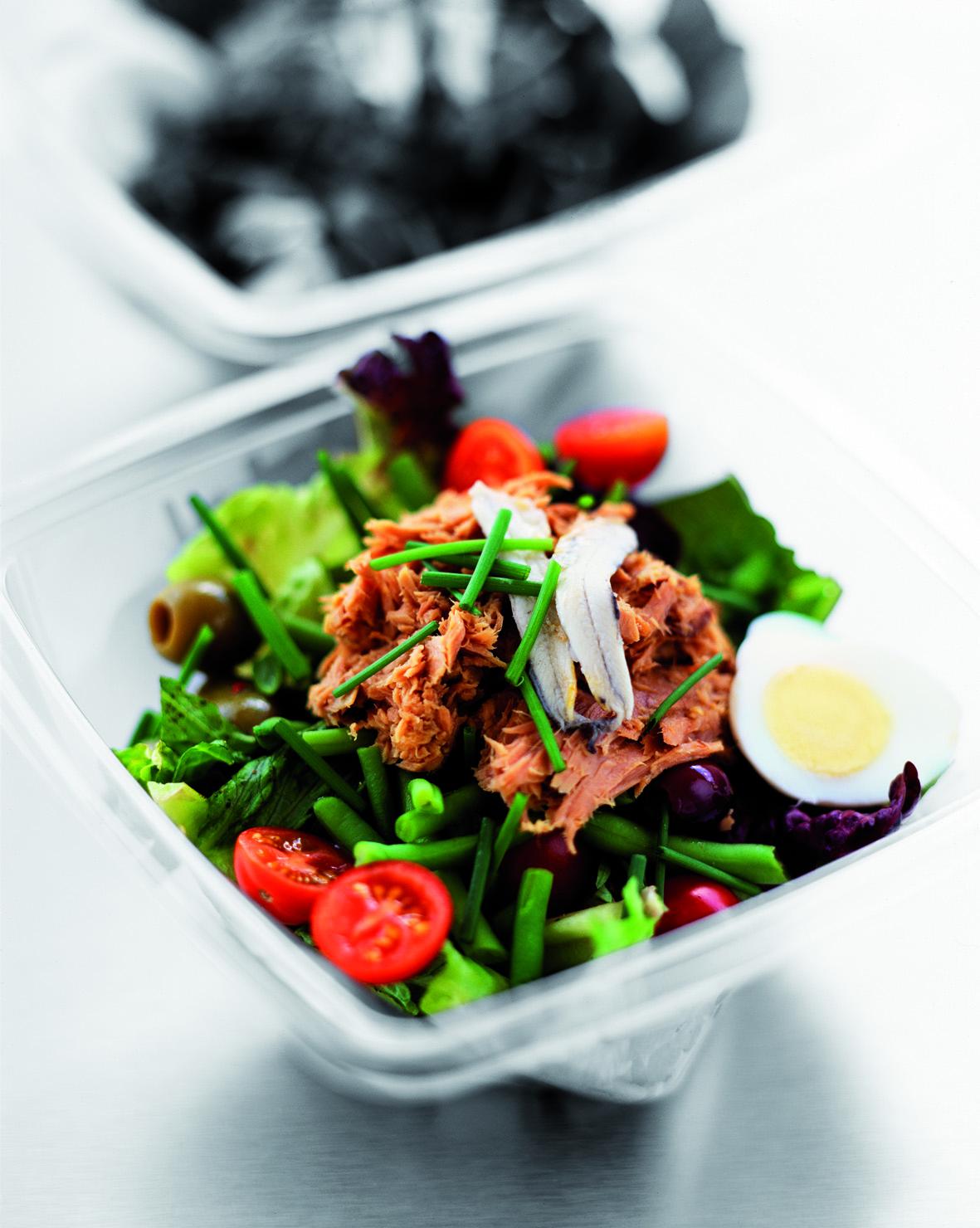 tuna salad SMALL